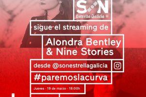 alondra bentley y nine stories en streaming