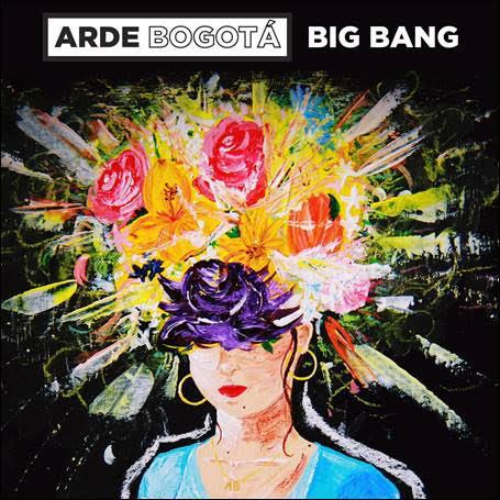 big bang arde bogotá