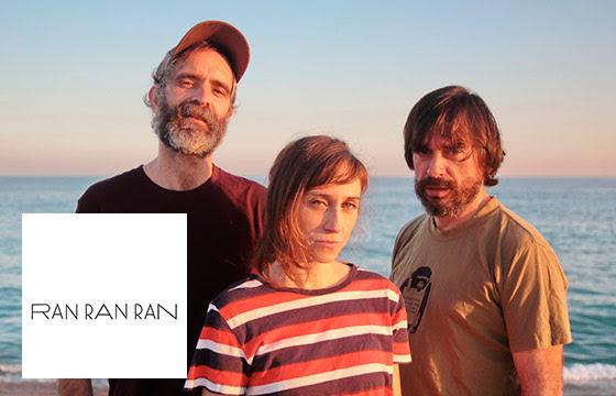 canciones confinadas nuevo EP de Ran Ran Ran