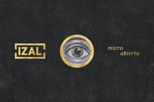 izal micro abierto