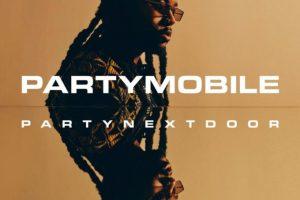 partymobile de partynextdoor