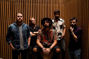 Morning Drivers presentan nuevo disco 'Buenas Intenciones'