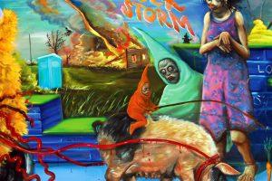 Tropical Fuck Storm presentan Suburbiopia