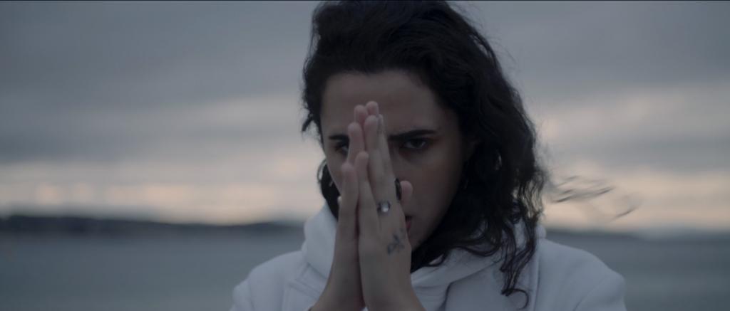 Alice Wonder estrena videoclip grabado en el nautico