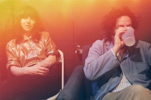 Eleanor Friedberger se marca covers de Destroyer, escucha Hell y the River