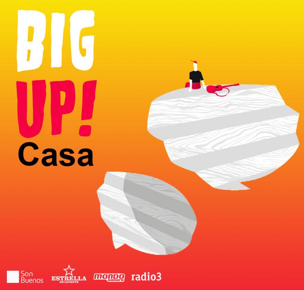 big up! Casa 2020