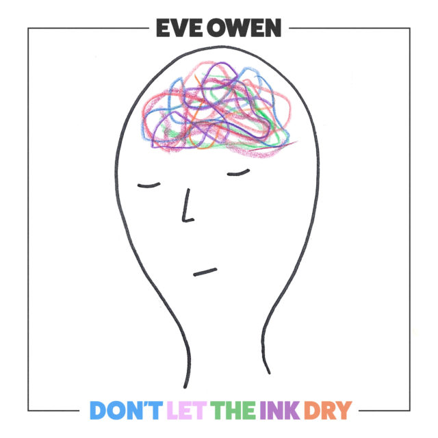 don´t let the ink dry eve owen