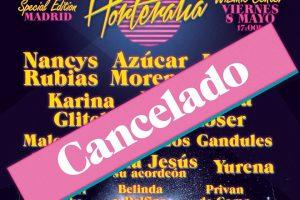 horteralia cancelado