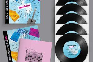 magnetic fields quickies new album