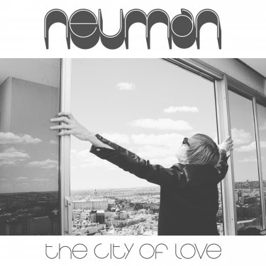 neuman the city of love