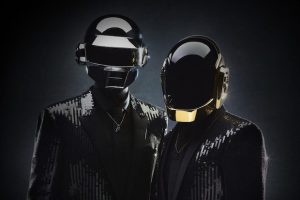 occhiali neri daft punk soundtrack