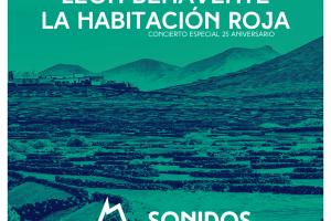 Festival Sonidos Líquidos 2021