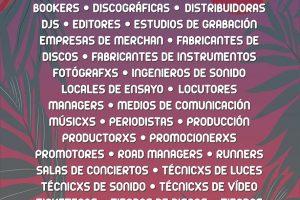 #SomosMusica