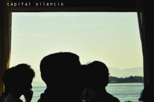 Verona lanzan videocilp para 'Símbolos', tema incluído en 'Capital Silencio'