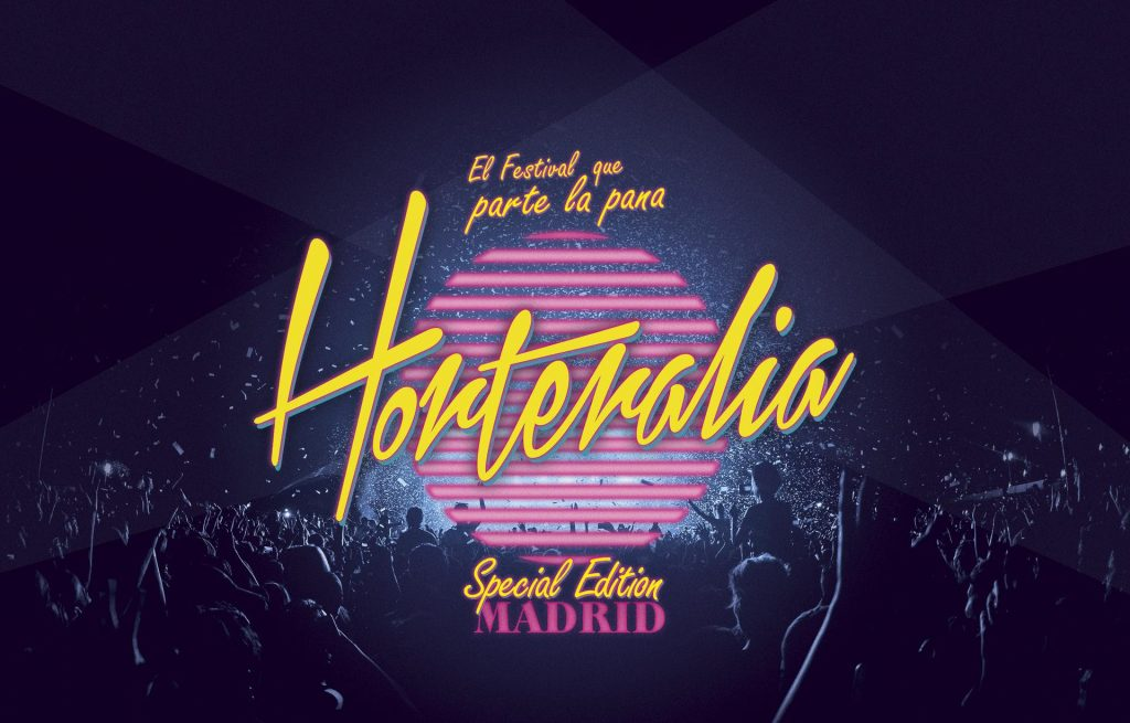 Se cancela el horteralia en Madrrid