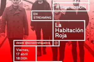 la habitación roja #SigamosON