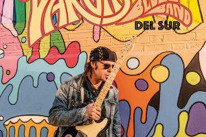 Javier Vargas y la Vargas Blues Band presentan 'Del Sur'
