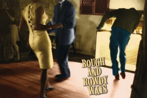 Bob Dylan new album Rough and Rowdy Ways