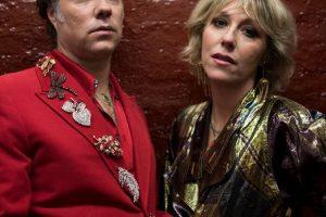 Martha Wainwright comparte nuevo tema junto a su hermano Rufus, así suena 'Wolves'