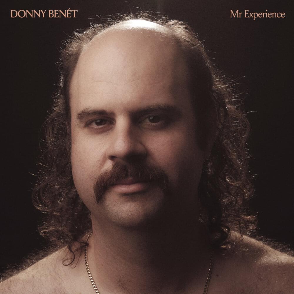 donny benet presenta mr experience