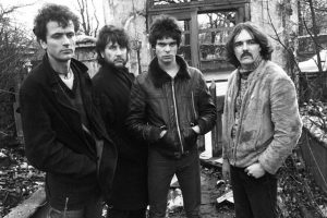 the stranglers dave greenfield