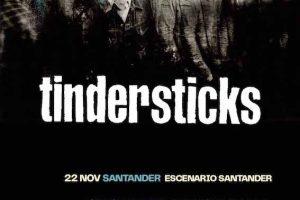 tindersticks presentan no treasure but hope en españa en noviembre