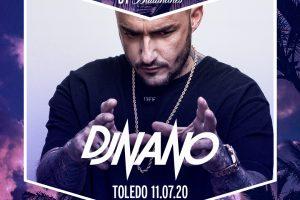 TrueMusicHotel de Ballantine´s con dj nano