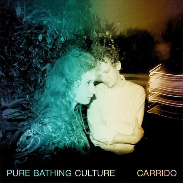 carrido pure bathing culture