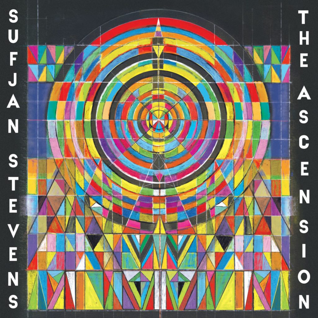 the ascension sufjan stevens