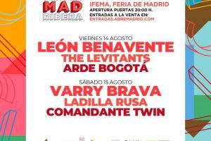 SonoraMad lleva el sonorama al ciclo Abre Madrid