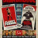 zombieland y grindhouse