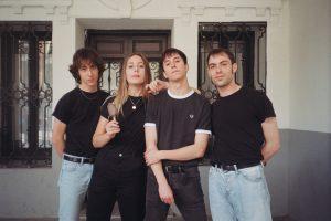 Carrera publica ep debut, entrevista