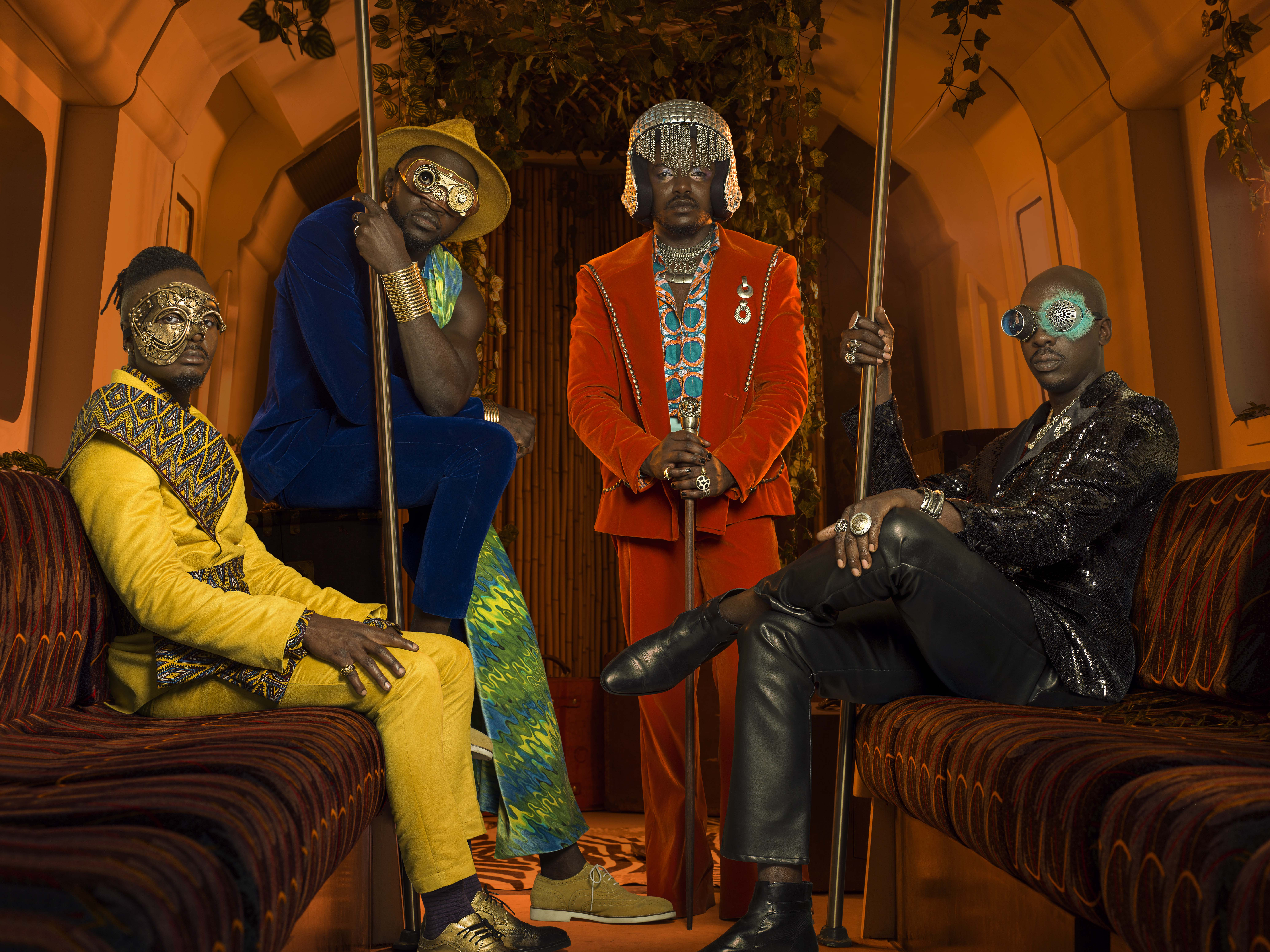 sauti sol streaming live concert 22 august