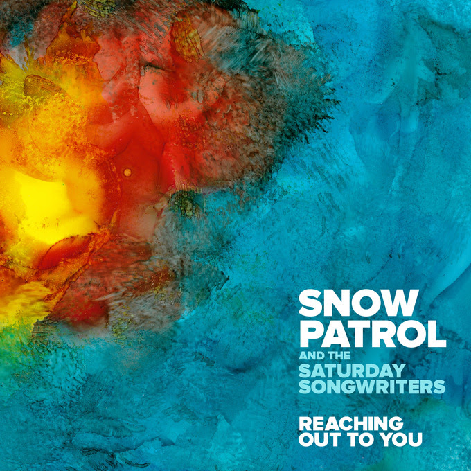 snow patrol and the satyrday songwriters