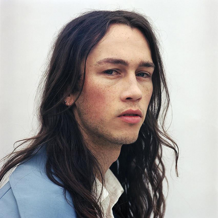 Foto : Gil Gilmour