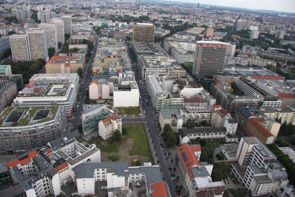 BERLIN MITE