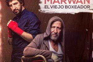 el viejo boxeador de marwan
