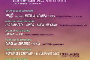 Tomavistas Extra logra reubicarse en septiembre y octubre