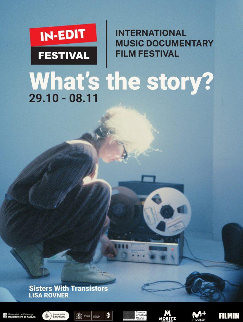 festival in edit 2020 programación