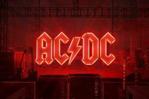 AC DC presentan PWR UP