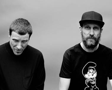 spare ribs new album sleaford mods