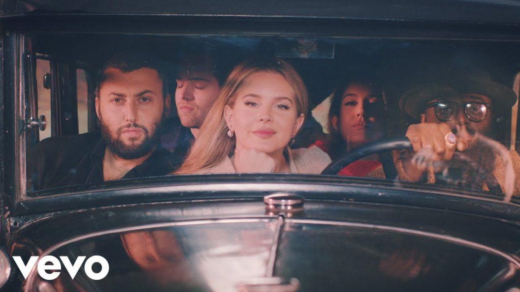 lana del rey new song 2020