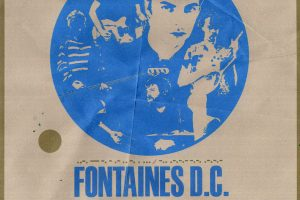 fontaines D.C. gig online