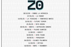 mazo ciclo conciertos madrid independance club
