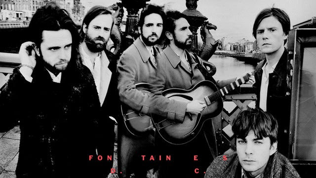 fontaines-dc-marzo-2022