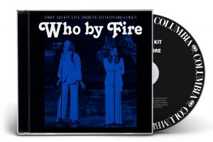who by fire first aid kit