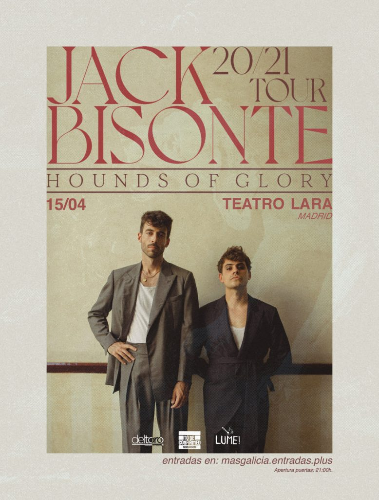 jack-bisonte-teatro-lara-madrid