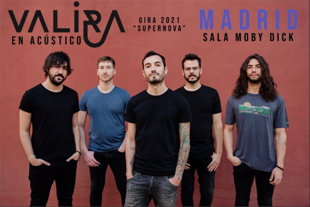 valira supernova en moby dick club