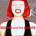 sophie and the giants madrid y barcelona 2022