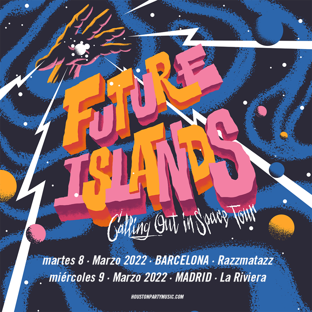future-islands-madrid-barcelona-2021
